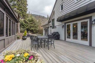 Photo 32: 3620 WESTMOUNT Road in West Vancouver: Westmount WV House for sale : MLS®# R2550593