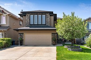 Photo 1: 114 PANATELLA Close NW in Calgary: Panorama Hills Detached for sale : MLS®# C4248345