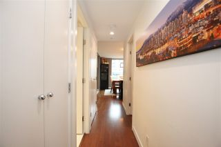 """Photo 13: 1106 1055 HOMER Street in Vancouver: Yaletown Condo for sale in """"DOMUS"""" (Vancouver West)  : MLS®# R2518319"""