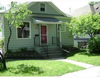 Photo 1:  in WINNIPEG: East Kildonan Residential for sale (North East Winnipeg)  : MLS®# 2911073