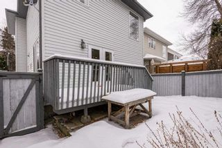 Photo 25: 11004 80 Avenue in Edmonton: Zone 15 House for sale : MLS®# E4241989