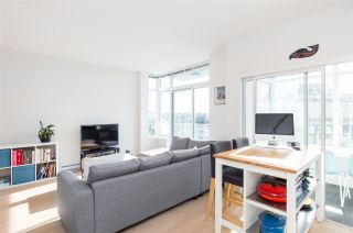 Photo 5: 905 2788 PRINCE EDWARD STREET in Vancouver: Mount Pleasant VE Condo for sale (Vancouver East)  : MLS®# R2368751