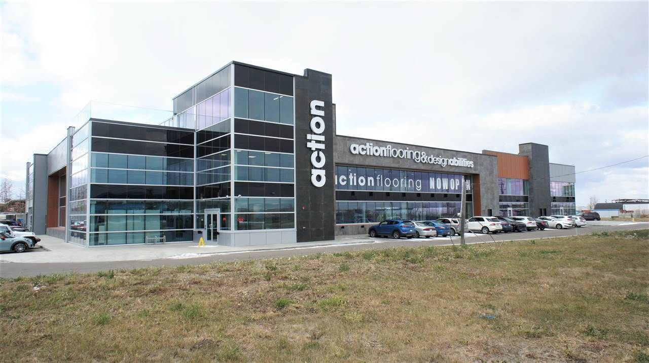 Photo 3: Photos: 6818A 50 Street NW in Edmonton: Zone 41 Office for lease : MLS®# E4185051