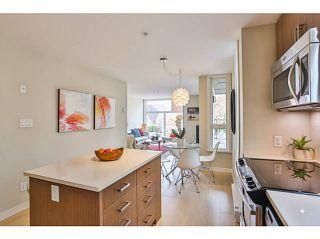 Photo 8: PH 1 562 E 7TH Avenue in Vancouver: Mount Pleasant VE Condo for sale (Vancouver East)  : MLS®# V1063917