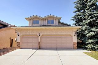 Photo 1: 83 SILVERSTONE Road NW in Calgary: Silver Springs Detached for sale : MLS®# A1022592