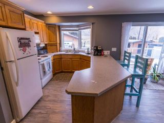 Photo 25: 2456 THOMPSON DRIVE in Kamloops: Valleyview House for sale : MLS®# 160367