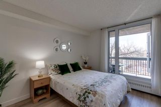 Photo 18: 360 310 8 Street SW in Calgary: Eau Claire Apartment for sale : MLS®# A1064376
