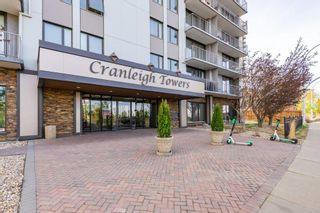 Photo 27: 504 10135 SASKATCHEWAN Drive in Edmonton: Zone 15 Condo for sale : MLS®# E4264860