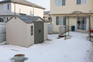 Photo 29: 3206 152 Avenue in Edmonton: Zone 35 House Half Duplex for sale : MLS®# E4231666