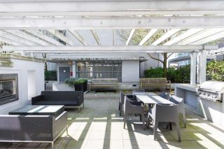 """Photo 35: 906 1205 HOWE Street in Vancouver: Downtown VW Condo for sale in """"The Alto"""" (Vancouver West)  : MLS®# R2578260"""