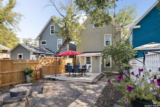 Photo 35: 913 Seventh Avenue North in Saskatoon: City Park Residential for sale : MLS®# SK867991