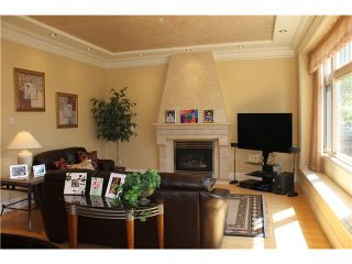 Photo 5: 1032 W 45TH Avenue in Vancouver: South Granville House for sale (Vancouver West)  : MLS®# V948543