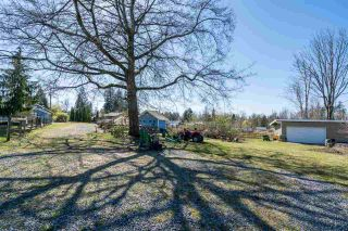 Photo 36: 26971 64 AVENUE in Langley: County Line Glen Valley House for sale : MLS®# R2566456