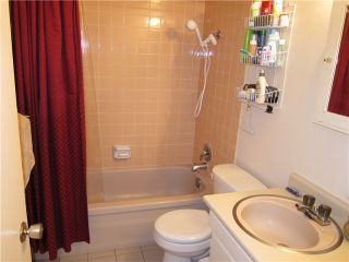 """Photo 7: 308 2025 W 2ND Avenue in Vancouver: Kitsilano Condo for sale in """"SEABREEZE"""" (Vancouver West)  : MLS®# V881993"""