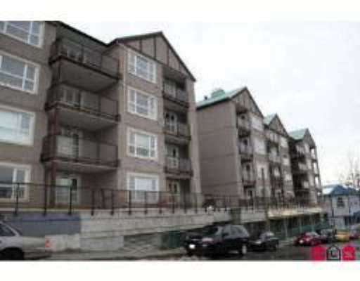 """Main Photo: 33165 2ND Ave in Mission: Mission BC Condo for sale in """"Mission Manor"""" : MLS®# F2704436"""