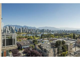 """Photo 22: 804 2483 SPRUCE Street in Vancouver: Fairview VW Condo for sale in """"Skyline on Broadway"""" (Vancouver West)  : MLS®# R2584029"""