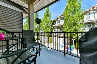 """Photo 3: 58 11720 COTTONWOOD Drive in Maple Ridge: Cottonwood MR Townhouse for sale in """"Cottonwood Green"""" : MLS®# R2500150"""