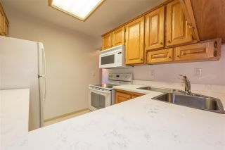"""Photo 6: 210 721 HAMILTON Street in New Westminster: Uptown NW Condo for sale in """"Casa Del Rey"""" : MLS®# R2406568"""