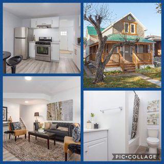 Photo 1: 11320 90 Street in Edmonton: Zone 05 House for sale : MLS®# E4238352