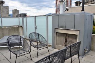 """Photo 9: 702 528 BEATTY Street in Vancouver: Downtown VW Condo for sale in """"BOWMAN LOFTS"""" (Vancouver West)  : MLS®# R2455074"""