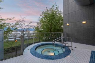 """Photo 29: 1601 1233 W CORDOVA Street in Vancouver: Coal Harbour Condo for sale in """"CARINA"""" (Vancouver West)  : MLS®# R2574209"""
