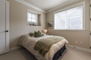 """Photo 24: 28 3109 161 Street in Surrey: Grandview Surrey Townhouse for sale in """"Wills Creek"""" (South Surrey White Rock)  : MLS®# R2577069"""