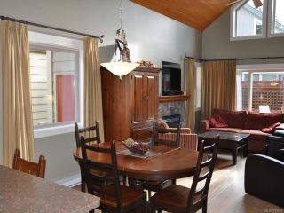 Photo 10: 151 1080 RESORT DRIVE in PARKSVILLE: PQ Parksville Row/Townhouse for sale (Parksville/Qualicum)  : MLS®# 774595