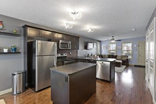 Photo 11: 216 Cascades Pass: Chestermere Row/Townhouse for sale : MLS®# A1133631