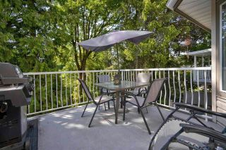 Photo 34: 20 2803 MARBLE HILL Drive: Townhouse for sale in Abbotsford: MLS®# R2593006
