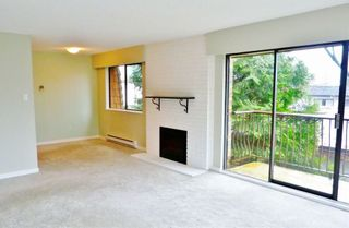 Photo 1: 302 1721 ST. GEORGES AVENUE in North Vancouver: Home for sale : MLS®# R2142363