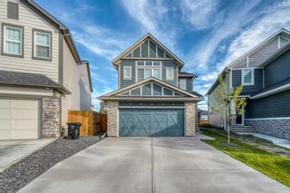Main Photo: 20 Legacy Bay SE in Calgary: Legacy Detached for sale : MLS®# A1150261