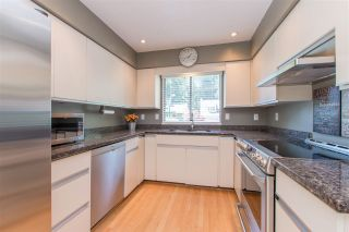 Photo 8: 4590 MAPLERIDGE Drive in North Vancouver: Canyon Heights NV House for sale : MLS®# R2066673