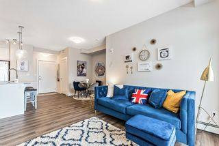 Photo 12: 110 30 Walgrove Walk SE in Calgary: Walden Apartment for sale : MLS®# A1063809