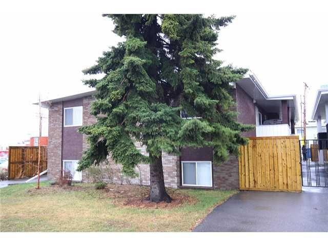 Photo 2: Photos: 1 605 67 Avenue SW in CALGARY: Kingsland Condo for sale (Calgary)  : MLS®# C3424392