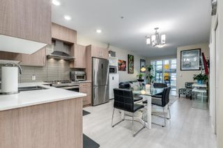 "Photo 3: 218 2889 E 1ST Avenue in Vancouver: Renfrew VE Condo for sale in ""1ST & RENFREW"" (Vancouver East)  : MLS®# R2623428"