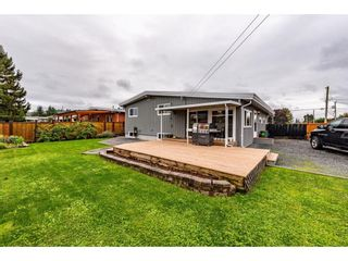 Photo 31: 10107 FAIRBANKS Crescent in Chilliwack: Fairfield Island House for sale : MLS®# R2625855
