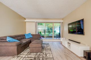 """Main Photo: 218 9857 MANCHESTER Drive in Burnaby: Cariboo Condo for sale in """"BARCLAY WOODS"""" (Burnaby North)  : MLS®# R2626741"""