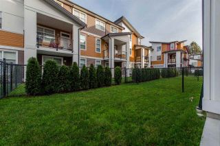 Photo 29: 41 46570 MACKEN AVENUE in Chilliwack: Chilliwack N Yale-Well Townhouse for sale : MLS®# R2531734