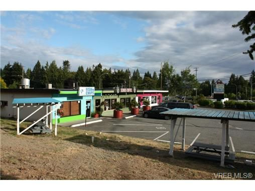 Photo 10: Photos: 2490 Trans Canada Hwy in COBBLE HILL: ML Mill Bay Retail for sale (Malahat & Area)  : MLS®# 736684