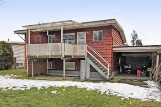 Photo 20: 34519 ASCOTT Avenue in Abbotsford: Abbotsford East House for sale : MLS®# R2346627