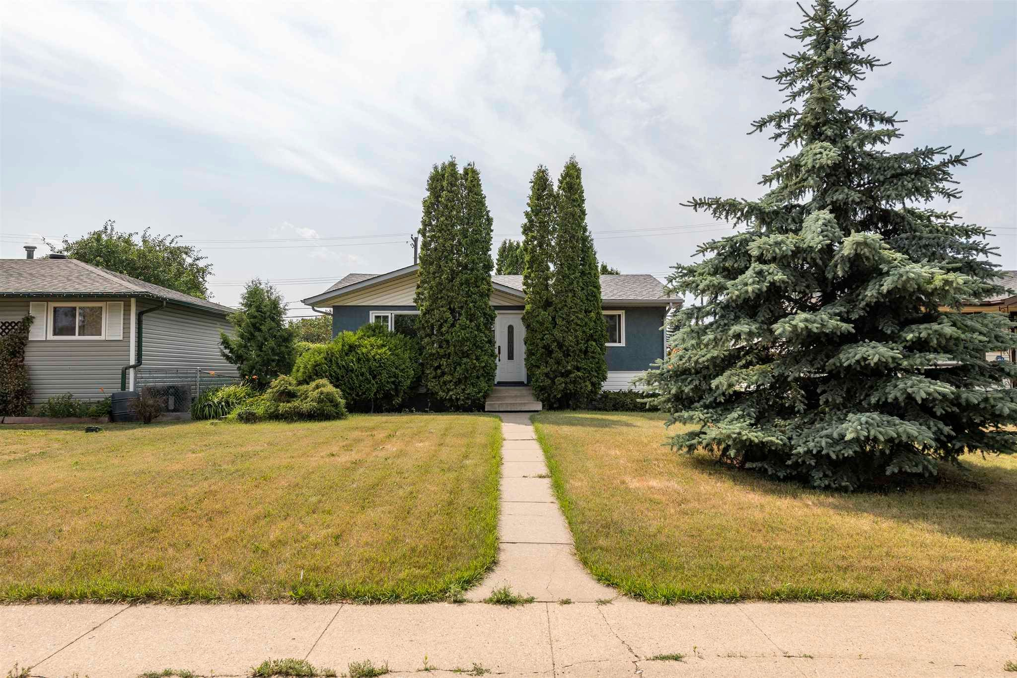 Main Photo: 12836 73 Street NW in Edmonton: Zone 02 House for sale : MLS®# E4256298
