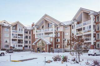 Main Photo: 127 4805 N 45 Street in Red Deer: Downtown Red Deer Residential for sale : MLS®# A1045586