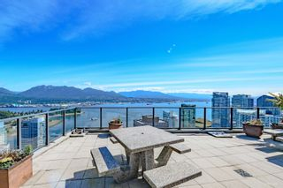 Photo 24: 3305 1189 MELVILLE Street in Vancouver: Coal Harbour Condo for sale (Vancouver West)  : MLS®# R2624798