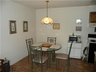 Photo 3: HILLCREST Condo for sale : 2 bedrooms : 3825 Centre #8 in San Diego