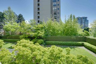 """Photo 33: 202 5850 BALSAM Street in Vancouver: Kerrisdale Condo for sale in """"THE CLARIDGE"""" (Vancouver West)  : MLS®# R2603939"""