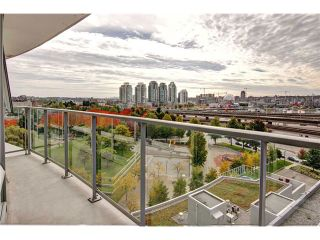 """Photo 14: 902 58 KEEFER Place in Vancouver: Downtown VW Condo for sale in """"THE FIRENZE"""" (Vancouver West)  : MLS®# V1031794"""
