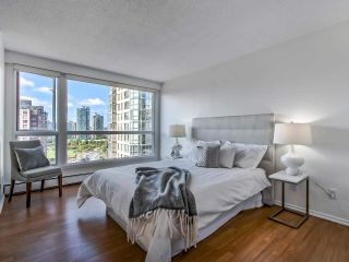 Photo 18: 1305 283 DAVIE STREET in Vancouver: Yaletown Condo for sale (Vancouver West)  : MLS®# R2491218