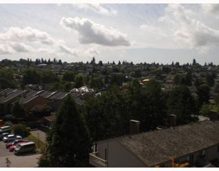 """Photo 2: 603 2101 MCMULLEN Avenue in Vancouver: Quilchena Condo for sale in """"ARBUTUS VILLAGE"""" (Vancouver West)  : MLS®# V783552"""
