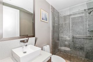 """Photo 14: 1401 1661 ONTARIO Street in Vancouver: False Creek Condo for sale in """"Millennium Water"""" (Vancouver West)  : MLS®# R2521704"""