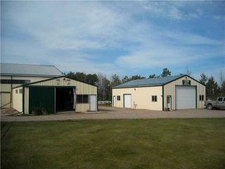 Photo 2: 43141 TWP RD 283 in COCHRANE: Rural Rocky View MD Residential Detached Single Family for sale : MLS®# C3506968